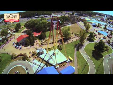 Mt. Olympus Theme Parks and Water Parks