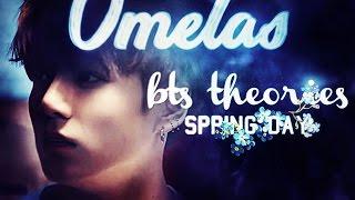 BTS THEORIES: Spring Day