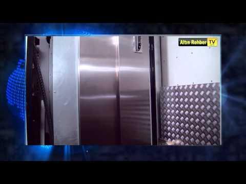 Asansör Arıza - Lina Asansör [Altinrehbertv.com]