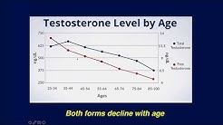 What is the Low T Syndrome? Is Testosterone Supplementation Safe?