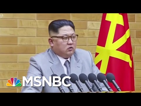 What It Would Take To Close North Korea's Nuclear Testing Site | Velshi & Ruhle | MSNBC