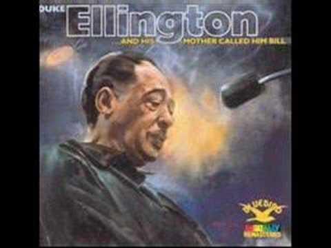 Duke Ellington, My Little Brown Book (Billy Strayhorn)