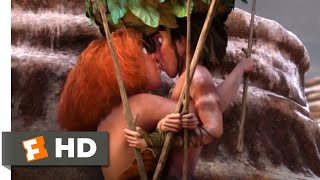 The Croods (2013) - Setting The Trap Scene (5/10) | Movieclips