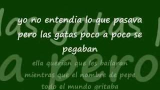 Tito El Bambino - Pepe  Letra ( remix ) * Traficantes.com * Original