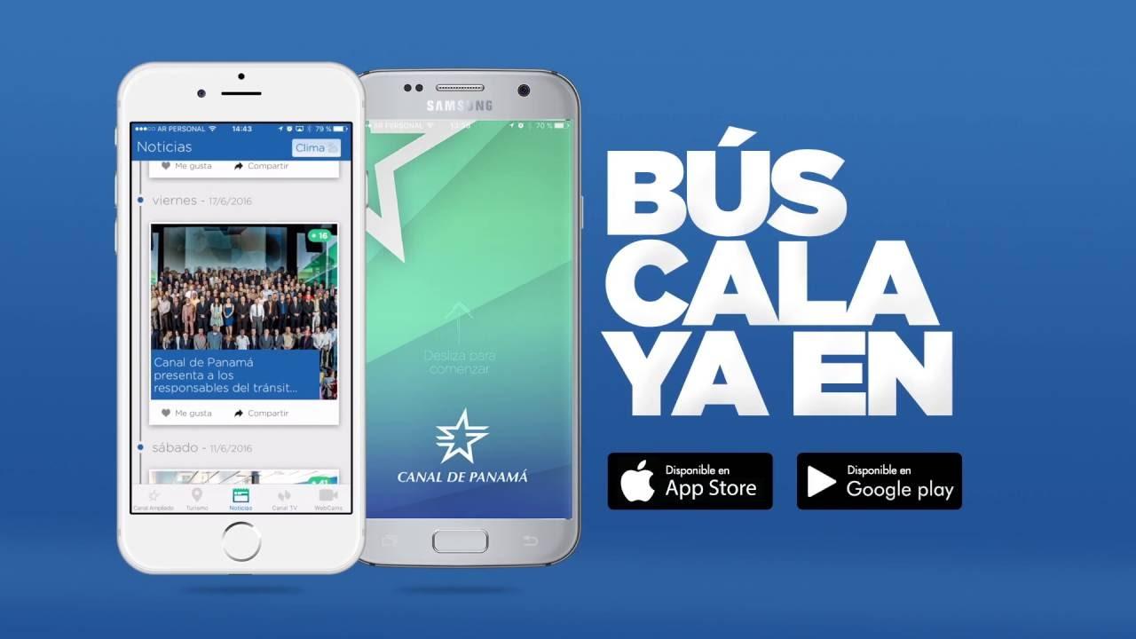 Panama app