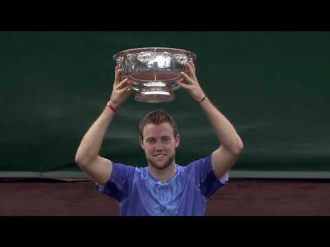 Sock FedEx ATP Player Profile 2016