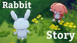 КРОЛИК И ХИТРЫЙ ПЁС ► Rabbit Story Demo