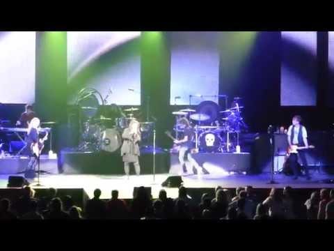 """Heart & Jason Bonham """"Rain Song"""" Live Montreal June 14 2014 (Led Zeppelin cover)"""