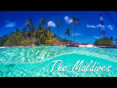 The Maldives - DJI Mavic Pro