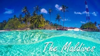 The Maldives - DJI Mavic Pro