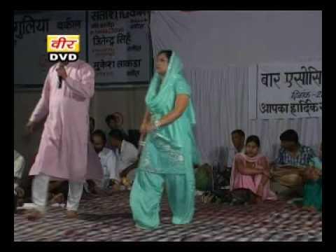 सत्यवान सावित्री ।। राज बाला - नरदेव ।। रागनी ।। Veer Movies ATM
