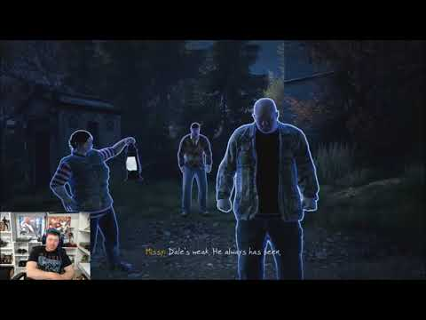 The Vanishing of Ethan Carter - Detective Sergeant Corporal Fleet Admiral Who Cares is On the Case!