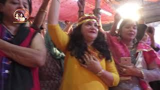 Vijay Wadhwa Mata ki Chowki -- Duwara Khol Ke Rakhina Maa -- at Harinam Mandir