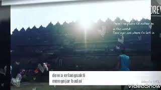 MENGEJAR BADAI || MEGGY Z || SELFI DA cover version by Dewa Erlangsakti