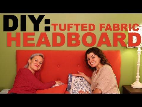 diy-tufted-fabric-headboard-|-basic-girls'-guide