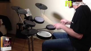 Addictive Drums 2 - Roland HD-3.