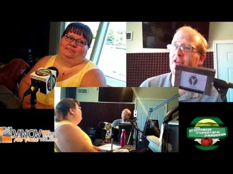 Essential Oils , Powdery Mildew The Wisconsin Vegetable Gardener radio show #23