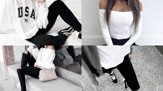 10 DRESS CODE LIFE HACKS + OUTFIT IDEAS
