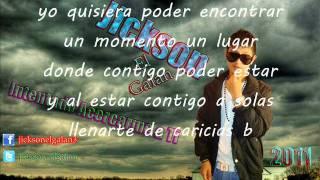 Jickson El Galan - Intentado Acercarme a Ti (Reggaeton romantico 2011)