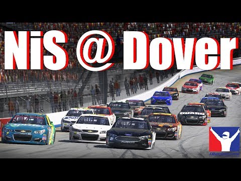 [13/36] 2017 NASCAR iRacing Series @ Dover