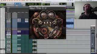 Hybrid Vocal Mixing with Waves Butch Vig Vocals Plugin + Other Effects