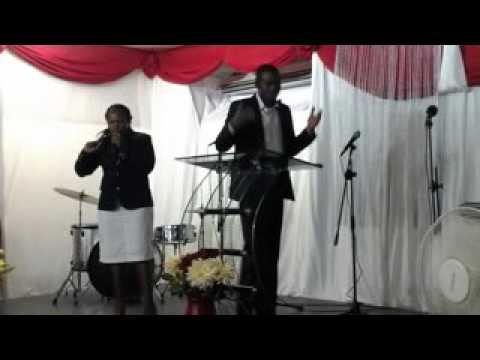 20151213 - Emmanuel Nduwe (part 1 of 2)