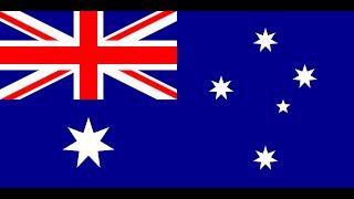 オーストラリア連邦 国歌「進め 美しのオーストラリア」(Advance Australia Fair)日本語訳/National Anthem of Australia