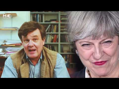 Peter Oborne weighs in on the General Elections 2017