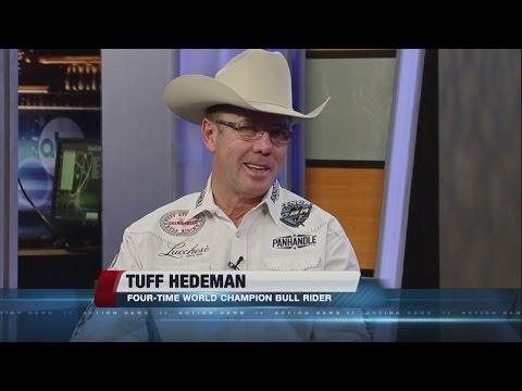 INTERVIEW: Tuff Hedeman