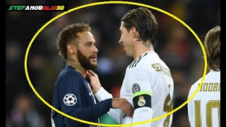Sergio Ramos ⚽ Best Fights & Angry Moments 2020 ⚽ 1080i HD