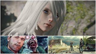 Новые подробности State of Decay 2, Square Enix наказывает игровое издание | Игровые новости