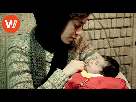 The Baby - A Short Film By Ali Asgari | WocomoMOVIES