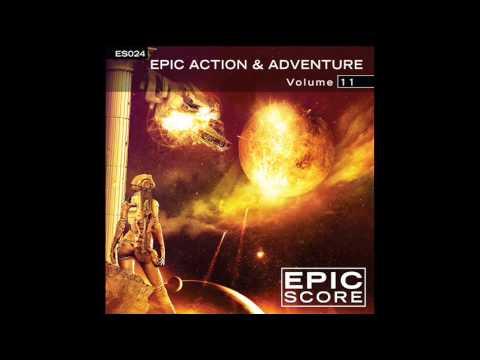 They Hit Without Warning - Epic Score (Edward Bradshaw)