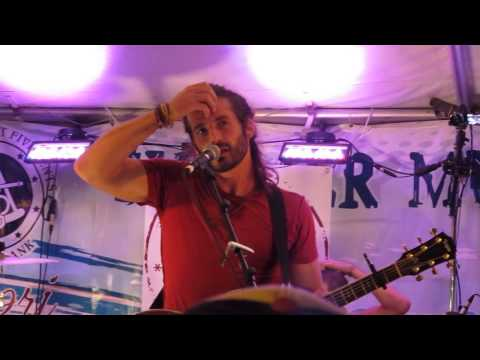 Burn Brightly - Adam Ezra Group - 2013 AUG 24 - Ramble @ Salisbury Beach