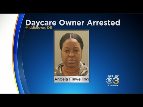 Daycare Is Shutdown After Owner Is Charged With Child Abuse