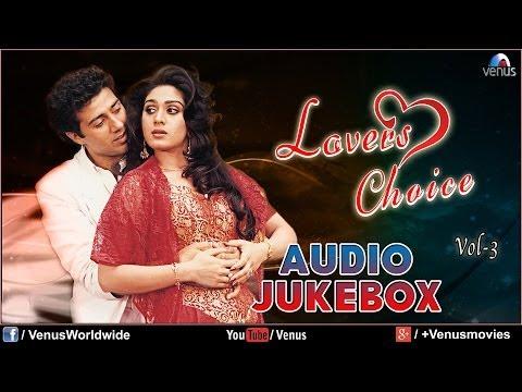 Lovers Choice - Vol 3 (Audio Jukebox)
