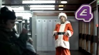 Misfits   When Santa Wants To Skip All That Other Stuff...