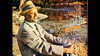 Horace Silver Quintet  Que Pasa