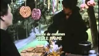 Virginie Ledoyen 1991 Le voleur d'enfants