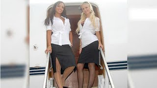 13 Things Flight Attendants Know That YOU DON'T!