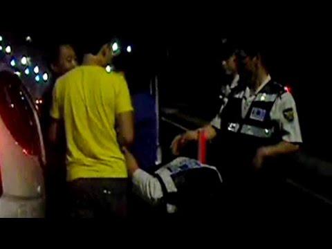 뉴스타파 - 경찰의 팔은 누가 꺾었나(2014.12.19)