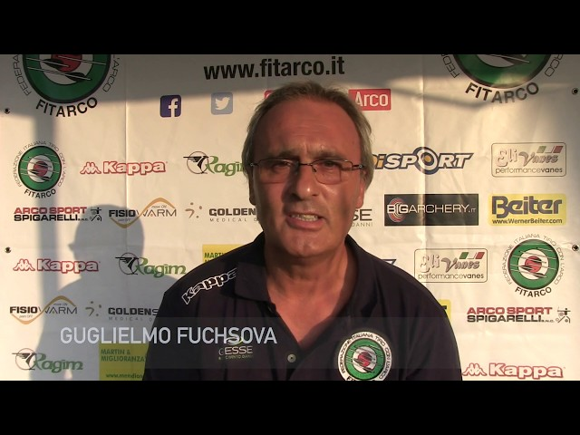 Intervista a Guglielmo Willy Fuchsova