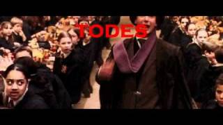 Harry Potter und ein Stein Teil 5