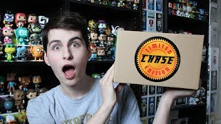 Mystery Box of 6 Pops | Guaranteed Chase