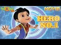 Hero No.1 - Vir The Robot Boy - Movie As On Hungama Tv - English Subtitles! video