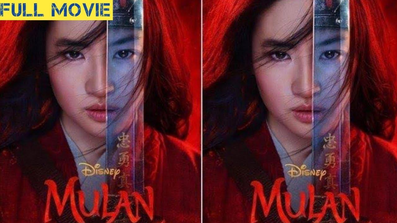 Download MULAN Full Movie HD Subtitle Indonesia