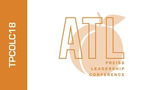 2018 Preiss Company Leadership Conference - Atlanta, GA