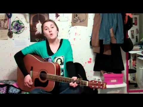 """Red High Heels""-Kellie Pickler (Cover By Hailey Wiggins)"