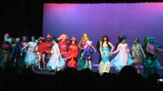 Under The Sea   Bayonne High School Drama Society
