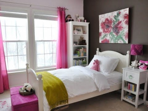 Modern Teenage Girl Bedroom Design Ideas To Remodeling Your Girls Room